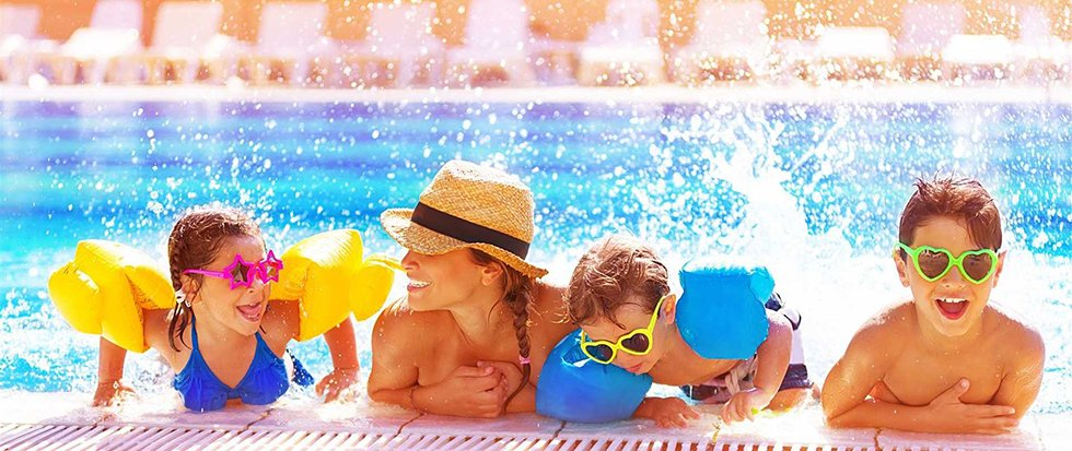Pool Alarm Systems Fort Myers | Innerlink Security & Sound LLC
